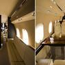 Le Bombardier Global Express de Bernard Tapie aurait été acheté entre 17 et 23 M€.