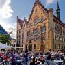 Ancrée dans notre époque, la ville de Ulm n'a rien cédé de sa splendeur médiévale.