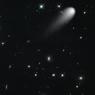 Le célèbre télescope spatial fournit une nouvelle image de la comète dans son environnement spatial le 30 avril.