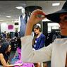 Sara Rodgers est l'experte des nouvelles tendances de la mode du MOA.