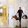 Le Radisson Blu, connecté au Mall par une passerelle, propose à ses clients la récupération et la livraison de leurs achats.