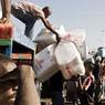Ancien marché aux esclaves, le marché de la Croix-des-Bossales est le plus important du pays. «Bossales» (sauvages) désignait les Africains à peine débarqués.