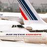 1994 - Air France absorbe Air Inter, qui exploite les lignes intérieures, et UTA, ex-filiale de Chargeurs SA et qui a été nationalisée en 1990.