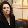 Carol Sirou, présidente de Standard&Poor's France.
