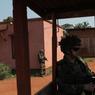 L'essentiel des forces françaises est concentré à Bangui, mais des unités sont également déployées dans l'ouest du pays.