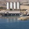 Jeudi soir, les peshmergas kurdes ont ainsi reconnu que l'EI contrôlait le barrage de Mossoul sur le Tigre (photo archive). Situé à 50 km au nord de la ville, il fournit l'eau et l'électricité à une majeure partie de la région et permet l'irrigation de vastes zones de cultures.
