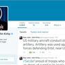 Le porte-parole du Pentagone John Kirby déclare sur Twitter vers 10h45 GMT. «Des avions militaires américains lancent des frappes contre l'artillerie de l'Etat islamique. L'artillerie a été utilisée contre des forces kurdes qui défendent Erbil, près de personnels américains».
