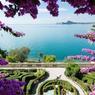 Les Borghèse Cavazza, actuels propriétaires de l'île, ont récemment décidé d'ouvrir les jardins au public.