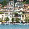 Ce joli village du lac de Garde concentre tout le charme de l'Italie.