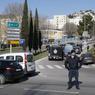 Des policiers ont essuyé des tirs lundi à leur arrivée dans la cité de la Castellane au nord de Marseille.