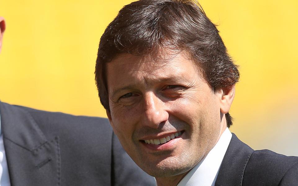 AC Milan: Leonardo proche de la sortie