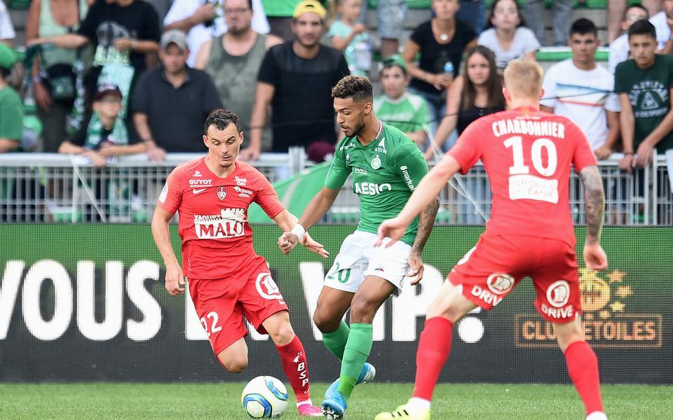 Debuchy après le nul contre Brest : «Ouvrir le score aurait changé la physionomie»