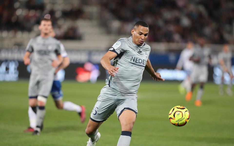 Ligue 2 : Sochaux se sauve, Troyes, le Paris FC et Lens en pré-barrages d'accession