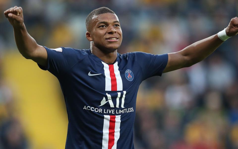 Avec Manchester City aux aguets, Paris veut offrir un salaire démentiel à Mbappé