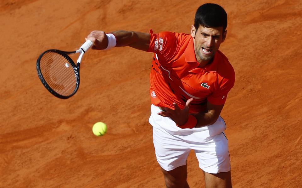Djokovic : «Faire l'histoire, c'est l'une de mes grandes motivations»
