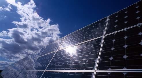 les fran ais de plus en plus s duits par l 39 nergie solaire. Black Bedroom Furniture Sets. Home Design Ideas