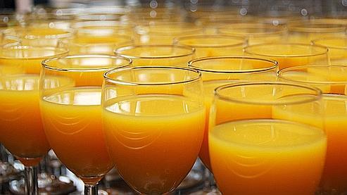 Combien de co2 g n r pour une brique de jus d 39 orange - Combien de brique pour une maison ...