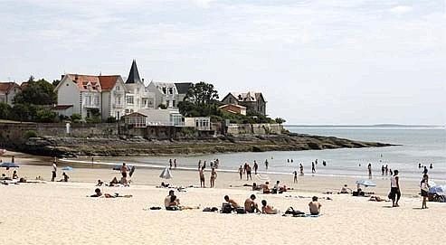 Temps suspendu saint palais sur mer - Office du tourisme de saint palais sur mer ...