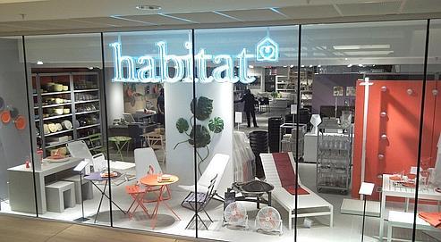 Le magasin «Habitat» ouvre ses portes à Alger