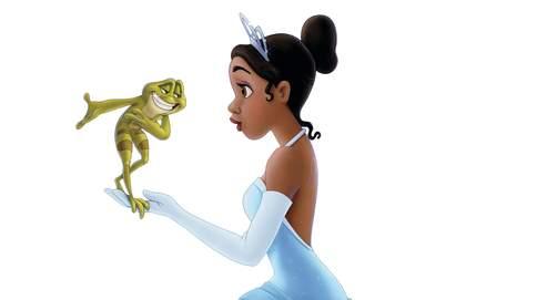 disney intronise sa première princesse noire
