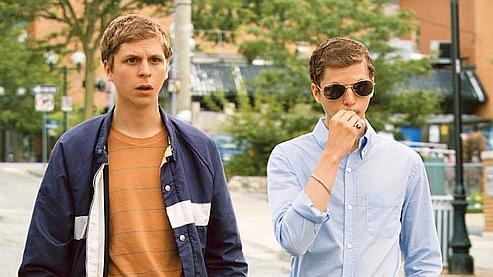 1 - Films sur l'adolescence