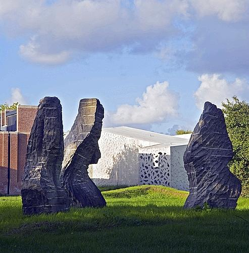 Le lam trois mus es en un pour la m tropole lilloise - Musee de villeneuve d ascq ...