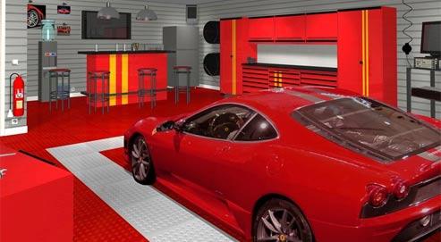 Un crin pour votre bolide for Garage automobile le cannet