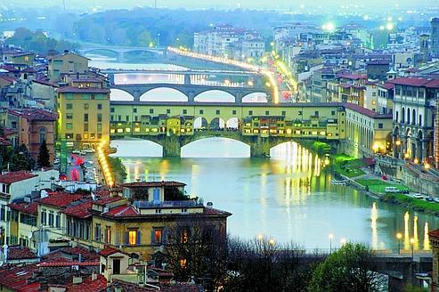 La florence des florentins - Brunico italie office du tourisme ...