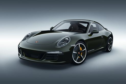 une porsche 911 collector. Black Bedroom Furniture Sets. Home Design Ideas