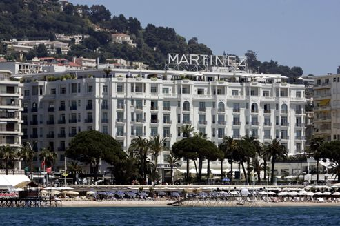 Le qatar s 39 offre quatre h tels de luxe en france for Hotel luxe france