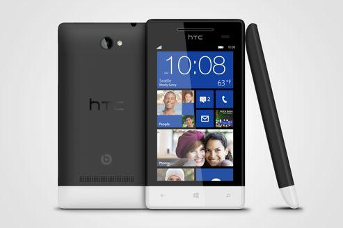 Les nouveaux smartphones : sony nokia zte acer  htc  avenir 80754876-0274-11e2-8c7d-03d597da66a1-493x328