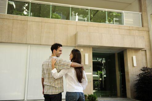 Trois pistes pour acheter son premier logement - Acheter son premier logement ...