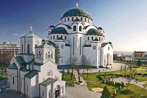 Belgrade la m tamorphose - Office du tourisme italien paris horaires ...