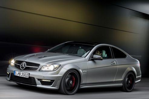 Chaine Mercedes Classe C