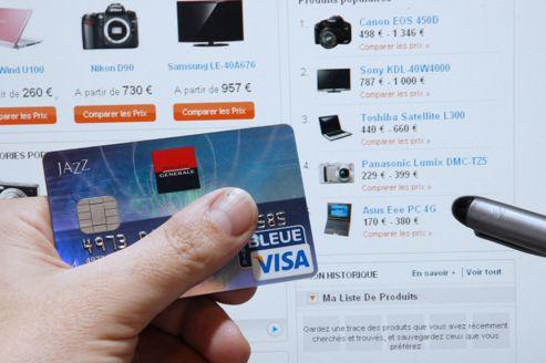 Fraude la carte bancaire vaste coup de filet en france - Plafond paiement carte visa banque populaire ...