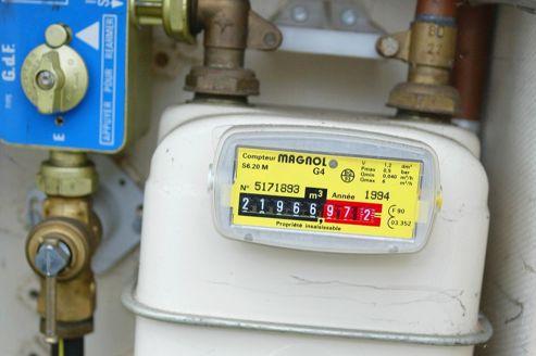 Nouvelle baisse des prix du gaz au 1er avril for Prix reglemente du gaz