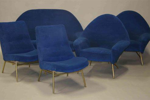 joseph andr motte fait salon dijon. Black Bedroom Furniture Sets. Home Design Ideas
