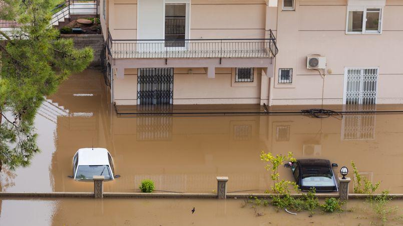 Assurance habitation comment constituer son dossier d for Assurance maison avec dossier criminel