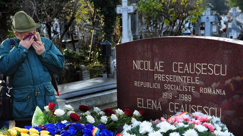 Ce pasteur et son épouse furent torturés sous le règne de Ceaușescu PHOecbddbdc-0337-11e3-8e76-d358d460b17f-805x453