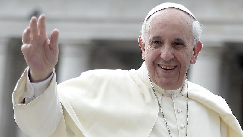 Pape François  PHO15936e10-213c-11e3-a3f1-80a8e69d72d7-805x453