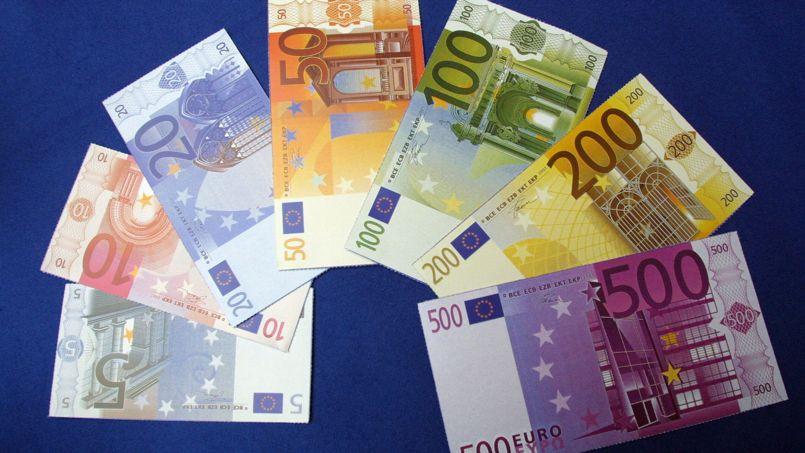 Comment placer ou euros for Emprunter 100 000 euros