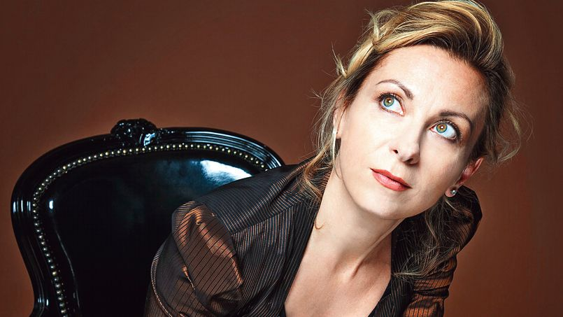 soprano natalie dessay Nathalie dessaix (born 19 april 1965, lyon) is a french soprano she dropped the h in her first name in honor of natalie wood when she was in grade school and.