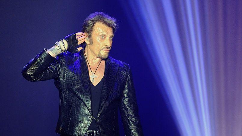 Johnny hallyday reporte ses concerts en asie - Les portes du penitencier johnny hallyday ...