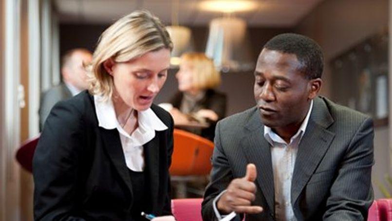 trois actifs sur dix fran ais victimes de discrimination au travail. Black Bedroom Furniture Sets. Home Design Ideas