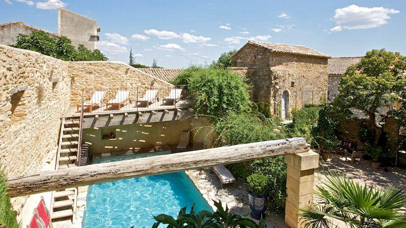 Chambres D 39 H Tes En Languedoc Roussillon Les Sardines