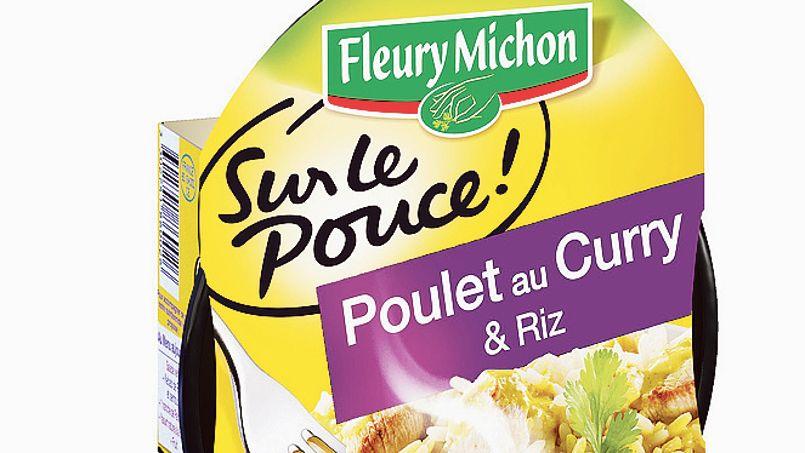 Fleury michon se diversifie pour mieux grossir - Plats cuisines sous vide pour particulier ...