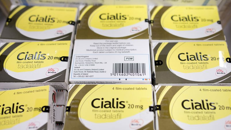 Cialis Cout