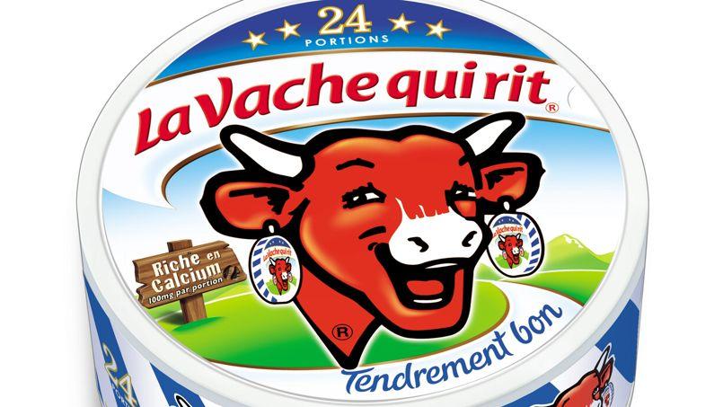 La vache qui rit a fait le tour du monde - Photo la vache qui rit ...
