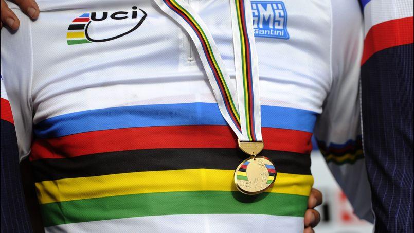 championnat du monde de cyclisme