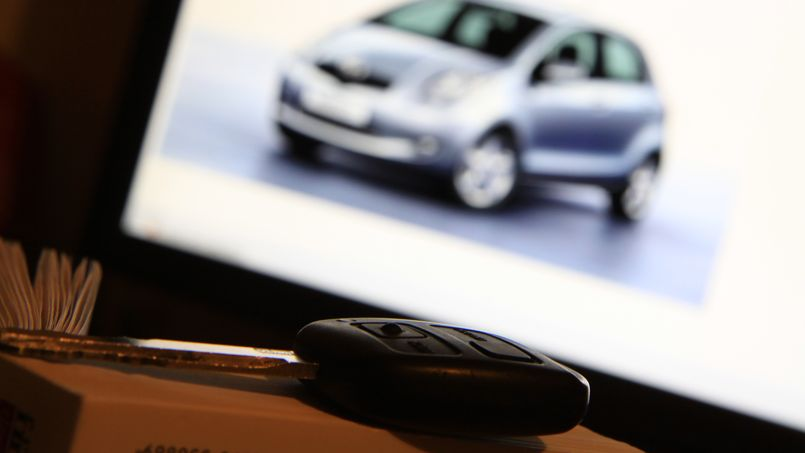 vente se lance dans l 39 assurance automobile. Black Bedroom Furniture Sets. Home Design Ideas